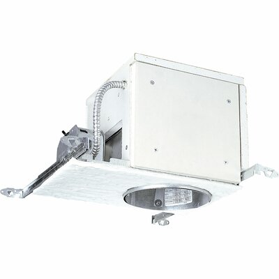 LED Pro-Optic Fire Rated 6 Recessed Housing