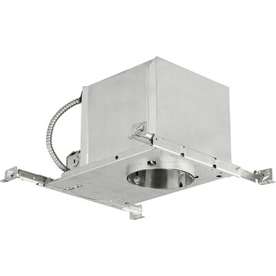New Construction Air-Tight IC Recessed Housing