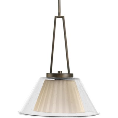 Boulevard 1-Light Pendant