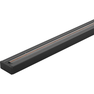 LED Track Linear High Bay Finish: Black