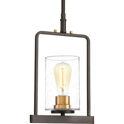 Atia 1-light Mini pendant