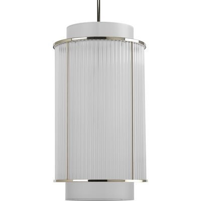 Nisse 2-Light Hall and Foyer Pendant
