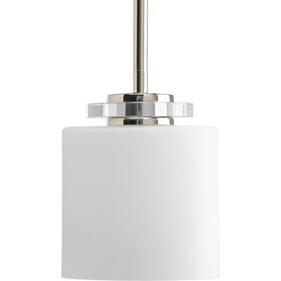 Niss� 1-Light Mini Pendant