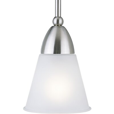 Bordelon 1-Light Mini Pendant