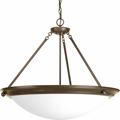 Eclipse 4-Light Pendant