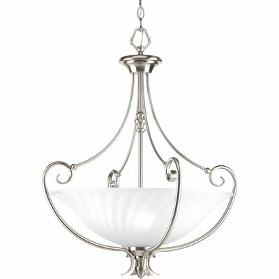 Kensington 3-Light Foyer Pendant