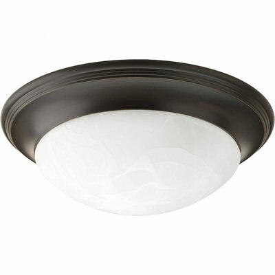 Kildare 3-Light Flush Mount