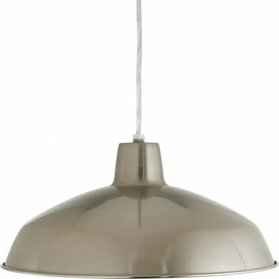 Biquele 1-Light Pendant