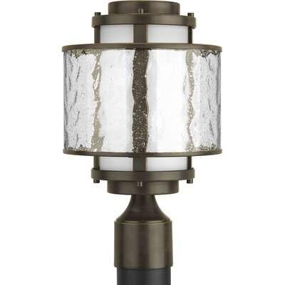 Triplehorn 1-Light Modern & Contemporary Lantern Head