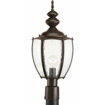 Triplehorn 1-Light Incandescent Antique Lantern Head