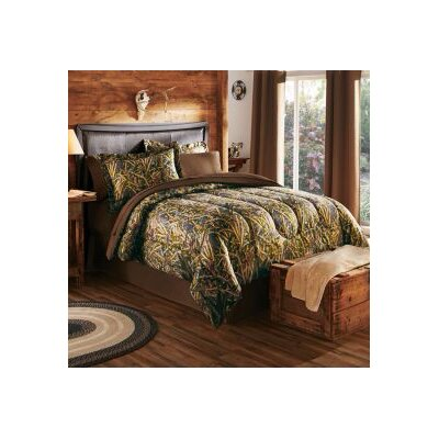Migration II Comforter Set Size: Full