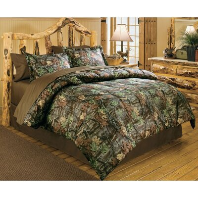 Comforter Set Size: Queen