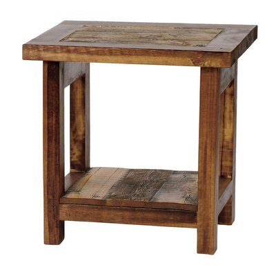 The Wyoming Collection� End Table