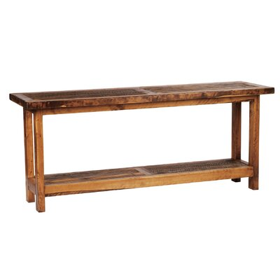 The Wyoming Collection�? Console Table