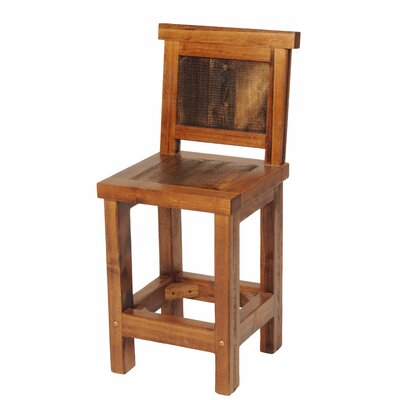 The Wyoming Collection? 24 Bar Stool