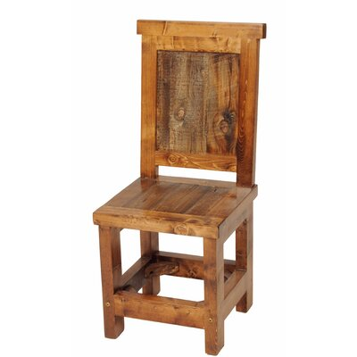 The Wyoming Collection? Side Chair
