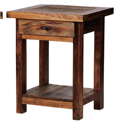 The Wyoming Collection?� Nightstand