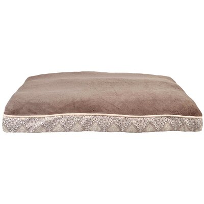 Large Gusset Pet Bed Pillow Pad