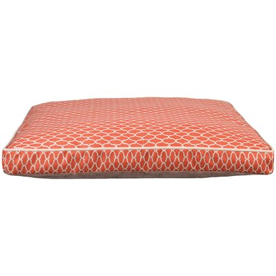 X-Large Gusset Pet Bed Pillow Pad