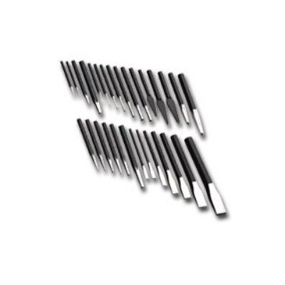 S-K Hand Tool Punch & Chisel Set 29Pc at Sears.com