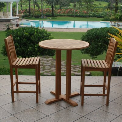 Seymour Bar Height Dining Set 3702 Product Photo