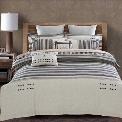 5 Piece Comforter Set Size: Queen