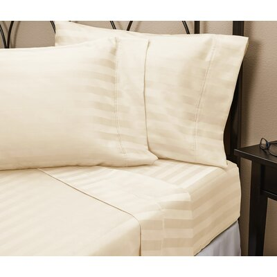 Sheet Set Size: Queen, Color: Ivory