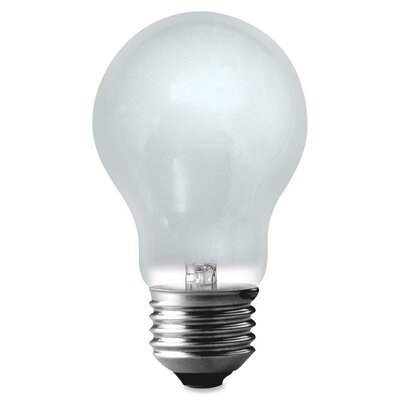 72W Halogen Light Bulb (Pack of 2)
