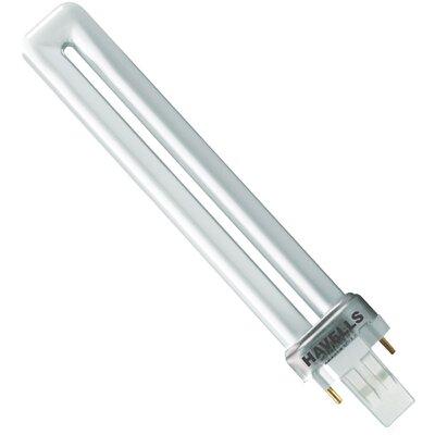 13W Fluorescent Light Bulb
