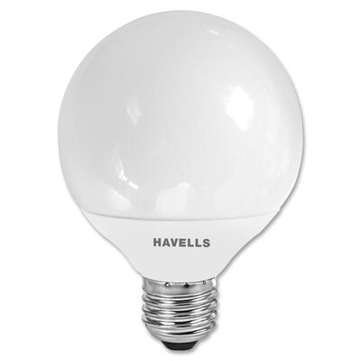 14W 120-Volt (2700K) Fluorescent Light Bulb
