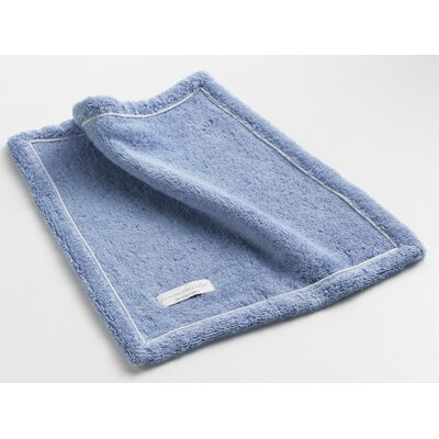 Orchard Ultra Absorbent Washcloth Color: Blue