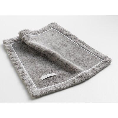 Orchard Ultra Absorbent Washcloth Color: Gray