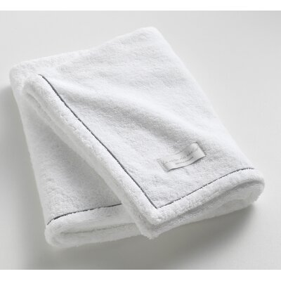 Orchard Ultra Absorbent Bath Towel Color: White