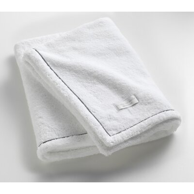 Orchard Ultra Absorbent Bath Sheet Color: White