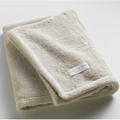 Orchard Ultra Absorbent Bath Towel Color: Linen