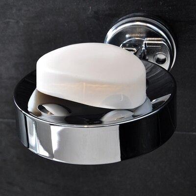 Heavy Duty Suction Cup Soap Sponge Dish Holder FE-B4008