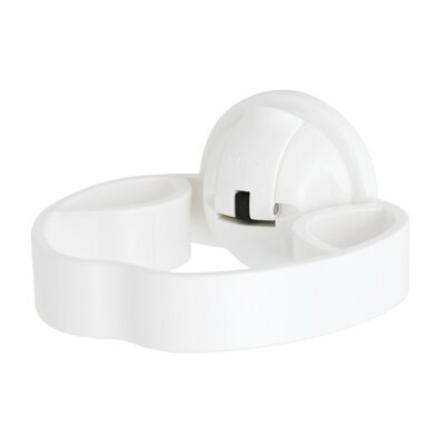 Damage Free Wall Mount Compact Hair Tools Holder FE-B5009