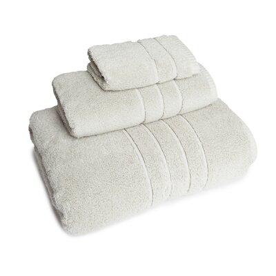 3 Piece Towel Set Color: Sycamore Green