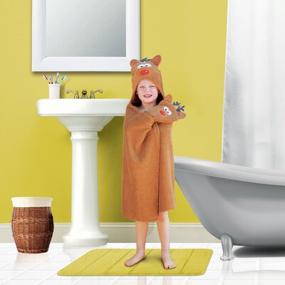 Tub Time Tots Towel Set