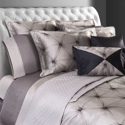 Jani Duvet Cover Size: King