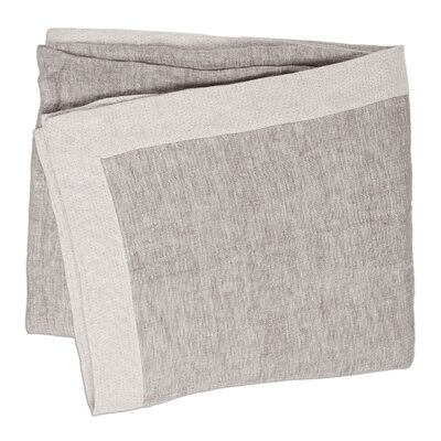 Dempsey Solid Bed Runner