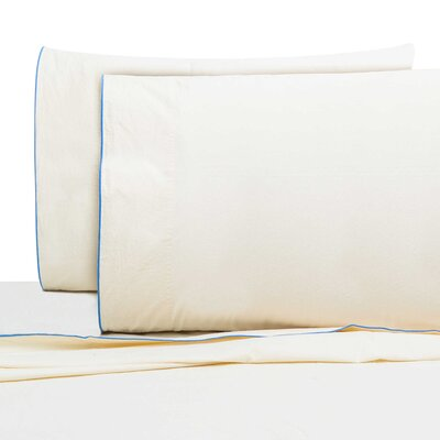 Creston Pillow Case Size: Standard/Queen