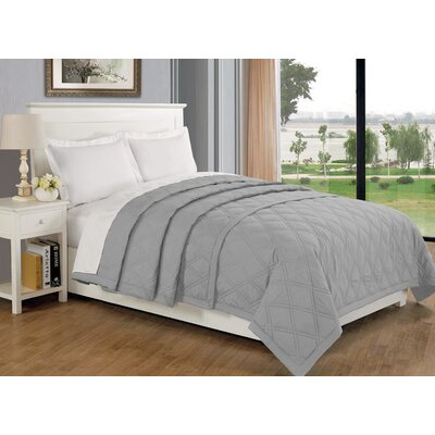 Eckhardt Home Blanket Size: Twin