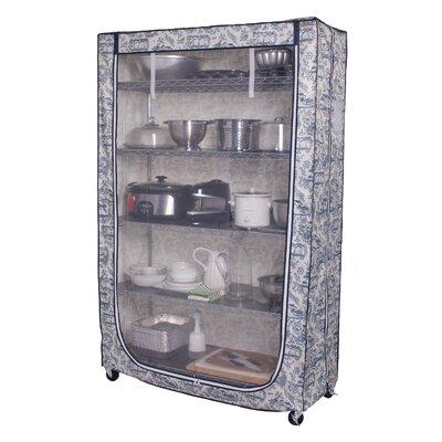 Everyday Shelf Enclosure 20211