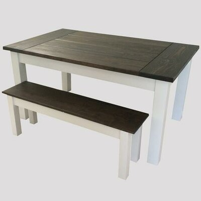 Colonial Harvest Dining Table