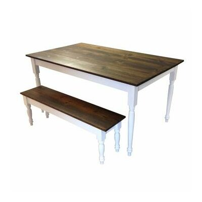 Auberta Adjustable Dining Table