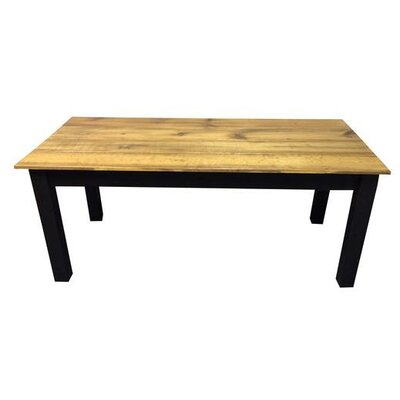 Dining Table Base Finish Black
