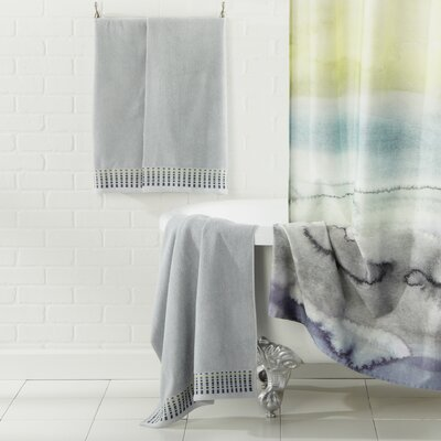 Morar 6 Piece Towel Set