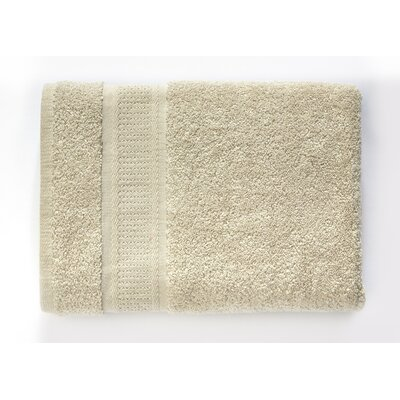 Color Splash Luster 6 Piece Towel Set Color: Silver Birch