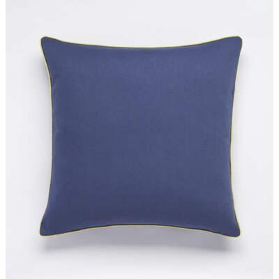 Morar Relaxed Wash Linen Throw Pillow